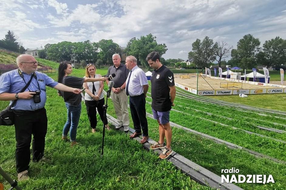 Łomża: Przed nami PGNiG Summer Superliga