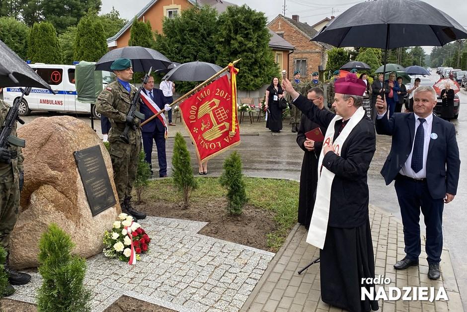 Mikołajki: Zginął, bo ratował Żydów. Instytut Pileckiego upamiętnił Antoniego Kenigsmana