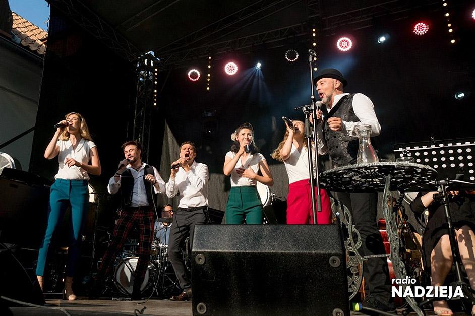 Tykocin. Królewskie Śpiewanie: Gala finałowa zamknęła festiwal