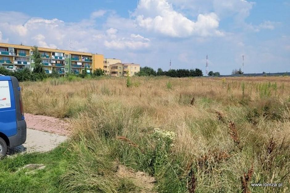 Łomża: Powstanie nowy teren rekreacyjno-sportowy