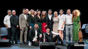2021-07-25 Tykocin. Królewskie Śpiewanie w Łomży