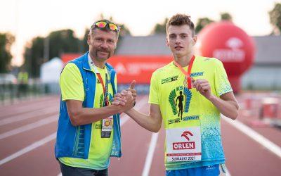 Klub Prefbet-Sonarol z kolejnym medalem mistrzostw Polski
