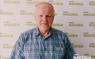 Popołudniówka: Bartłomiej Królik, główny specjalista ds. rolnictwa Państwowej Inspekcji Pracy w Białymstoku