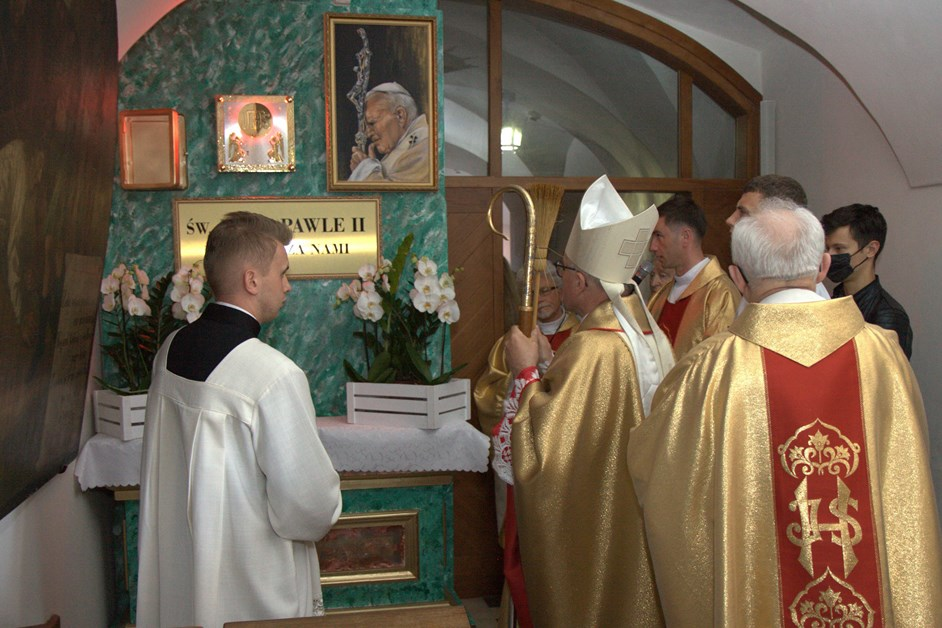 Wiara: Jubileusz 325 lat konsekracji kościoła św. Antoniego w Ostrołęce
