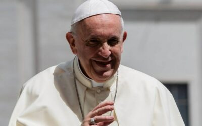 Papież: Służąc innym, nie szukajmy rozgłosu