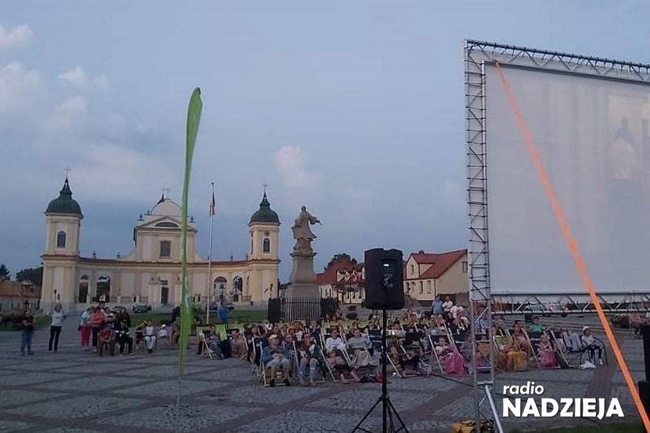 Letnie Kino Nadziei 2021: Weekend pełen filmowych emocji