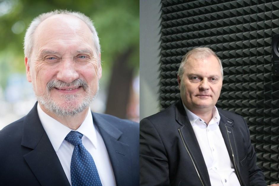 A. Macierewicz: Lech Kołakowski jest wybitnym działaczem ludowym