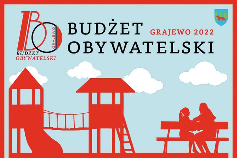 Grajewo: Ostatnie dni na głosowanie w Budżecie Obywatelskim