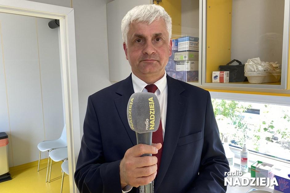 Popołudniówka: Bohdan Paszkowski, wojewoda podlaski