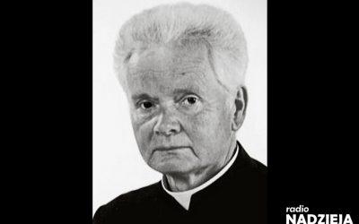 Wiara: Zmarł Ks. Jan Grochowski