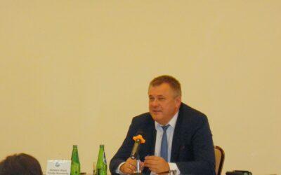 GD: Jarosław Siekierko, burmistrz miasta Wysokie Mazowieckie