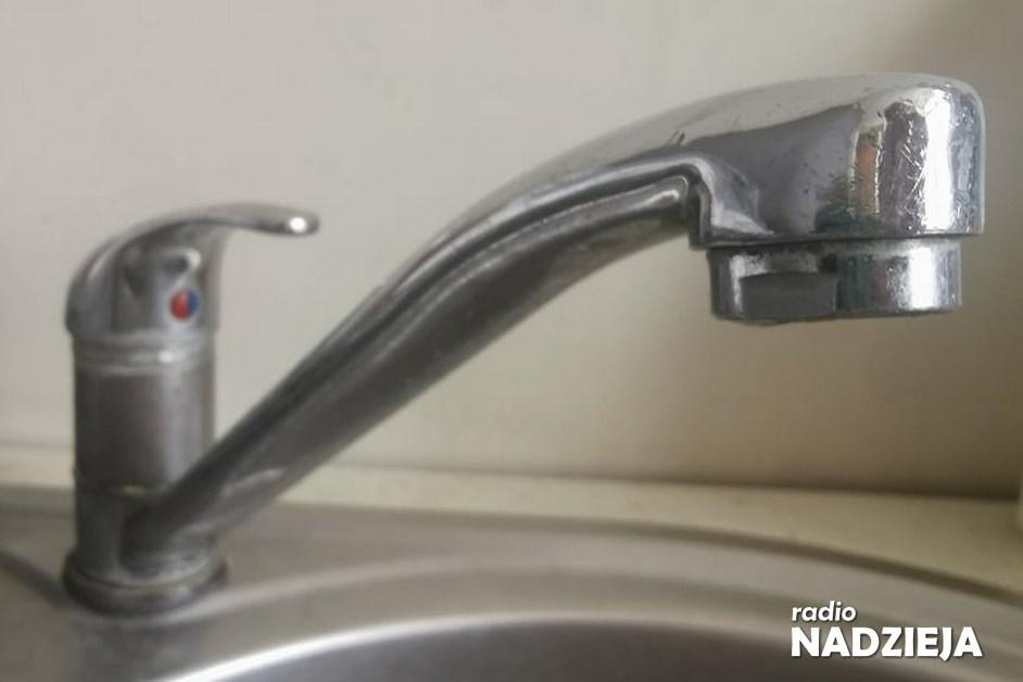 Zambrów: Kilkudniowa przerwa w dostawie ciepłej wody