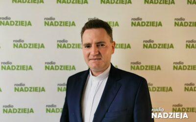 GD: ks. Andrzej Mikucki, Caritas Diecezji Łomżyńskiej