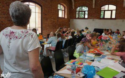 Ostrów Maz.: Miejski Dom Kultury przygotowuje się do nowego sezonu