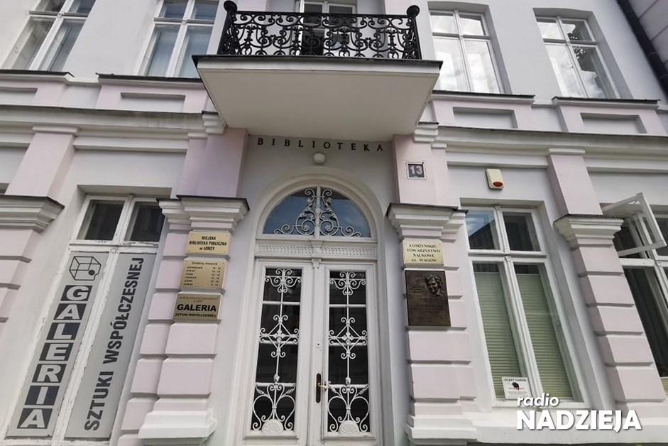 Łomża: Miasto chce przebudować bibliotekę miejską
