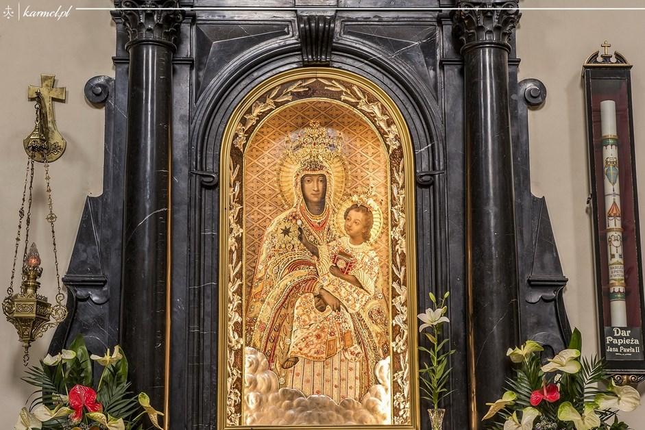 Wiara: Uroczystość Matki Bożej Szkaplerznej