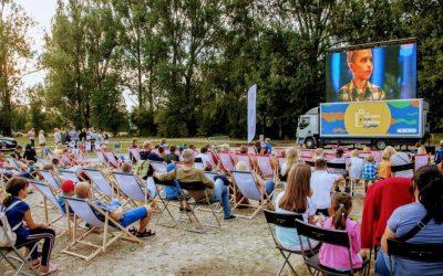 Łomża: Podlaskie Kino Plenerowe stanie na muszli