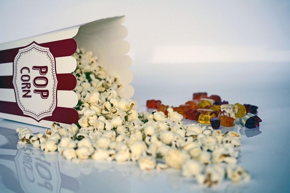Łomża: Brak pomysłu na wieczór? Przyjdź na Letnie Kino Plenerowe