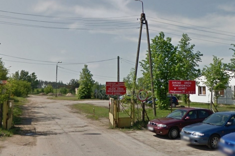 Powiat łomżyński: Zarzuty korupcyjne dla radnego powiatu