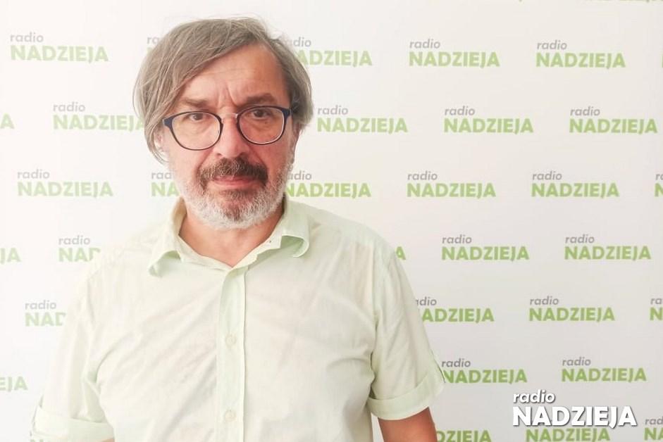 Popołudniówka: Remigiusz Fabiański, prawnik