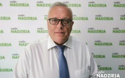 GD: Wojciech Borzuchowski, dyrektor GDDKiA w Białymstoku