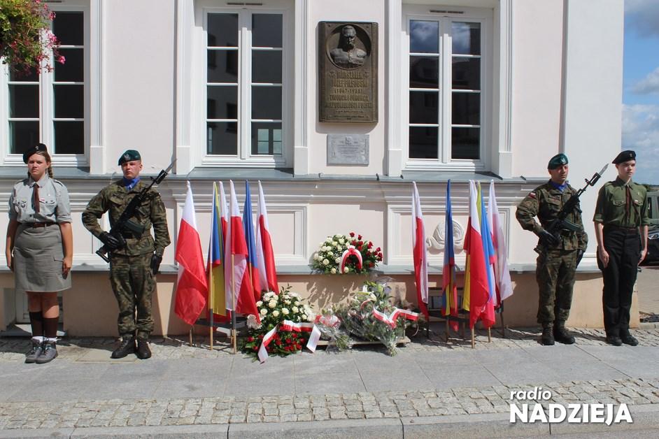 Łomża: Rozpoczęły się obchody Święta Wojska Polskiego