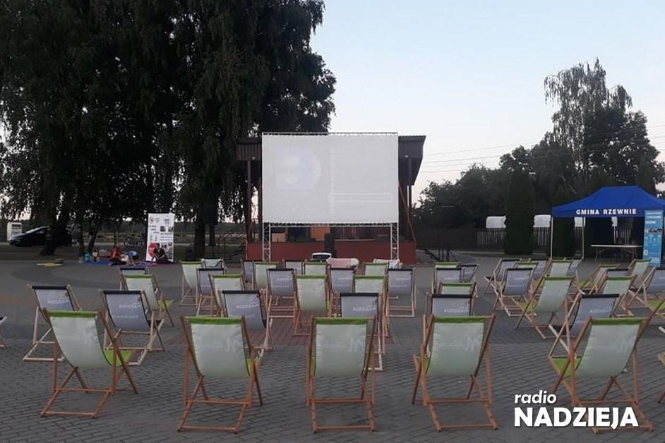 Letnie Kino Nadziei 2021: Za nami ostatnie seanse