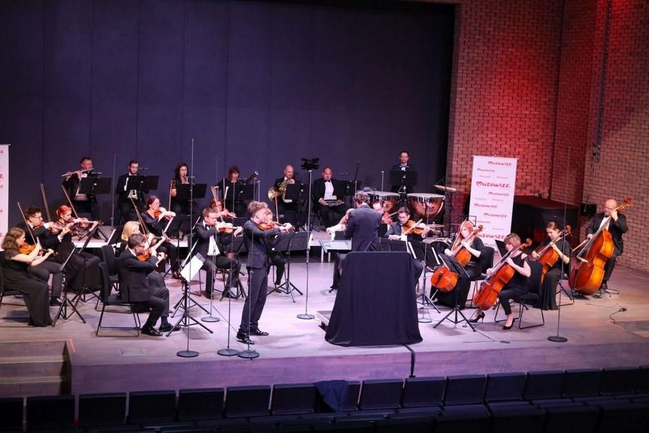 Region: Filharmonia Kameralna nagrała pierwsze koncertowe DVD