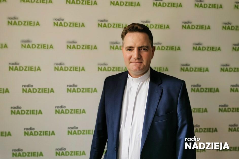 GD: ks. Andrzej Mikucki, dyrektor Caritas Diecezji Łomżyńskiej