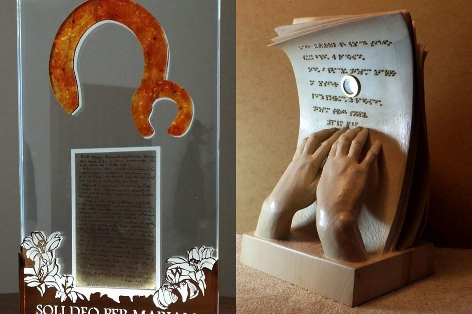Wiara: Ostatnie szlify przy relikwiarzach