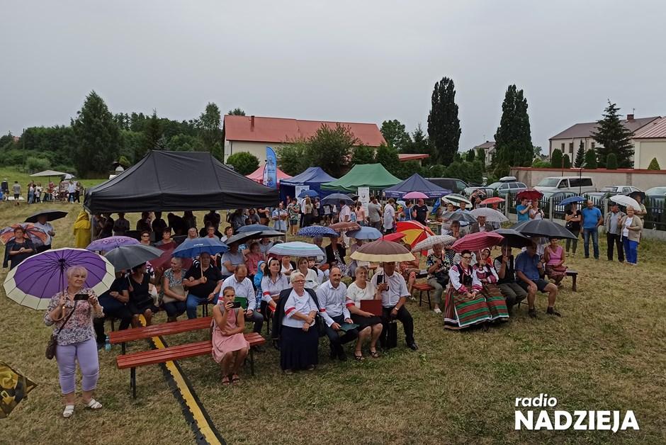 "Kolno: Dobra zabawa na festiwalu ""Kulturalne Barwy Podlasia"""