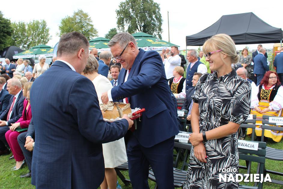 Gmina Kolno: Dożynki gminne na zakończenie wakacji