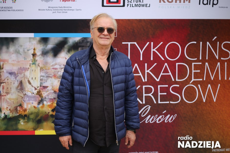 Popołudniówka: Jacek Bromski, reżyser