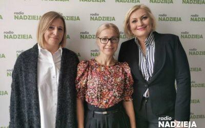 GD: Lucyna Antecka, Anna Lichomska i Monika Szymańska, Zespół Szkół Specjalnych w Łomży