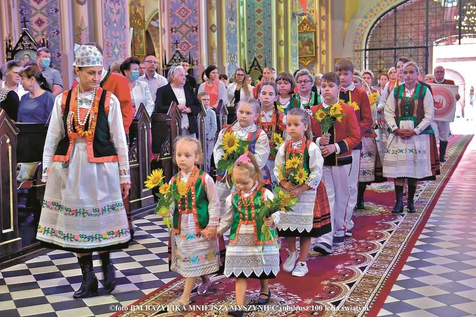 Wiara: Świętowanie jubileuszów rozpoczęte