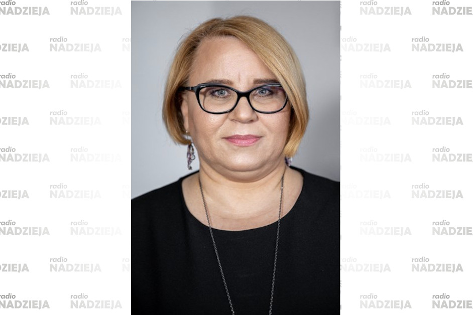 Popołudniówka: Teresa Fromelc-Pawelczyk, dyrektor Miejskiej Biblioteki Publicznej w Łomży