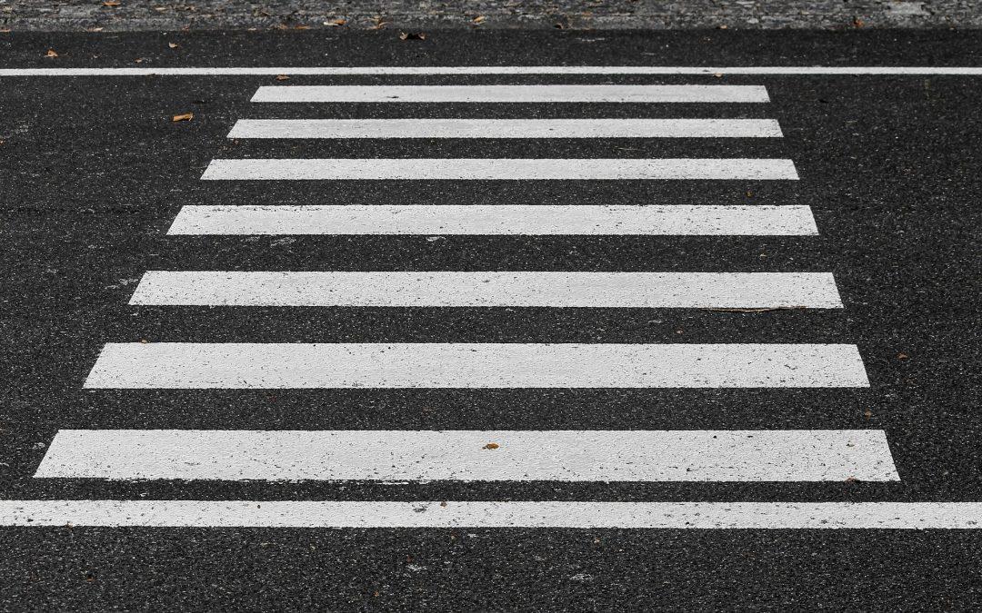 Region: Policja przygląda się bezpieczeństwu pieszych i rowerzystów