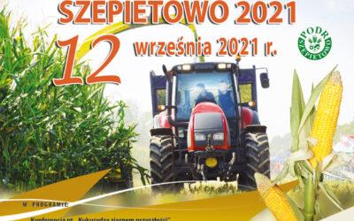 Krajowy Dzień Kukurydzy w Szepietowie