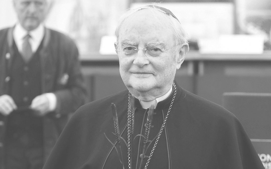 Wiara: Zmarł abp Henryk Hoser SAC