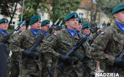 Łomża: Jednostka wojskowa chce rozwijać swoje skrzydła