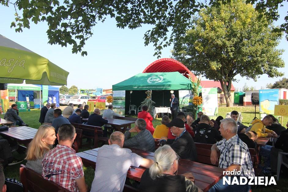 Region: Dni Kukurydzy i Soi w Marianowie