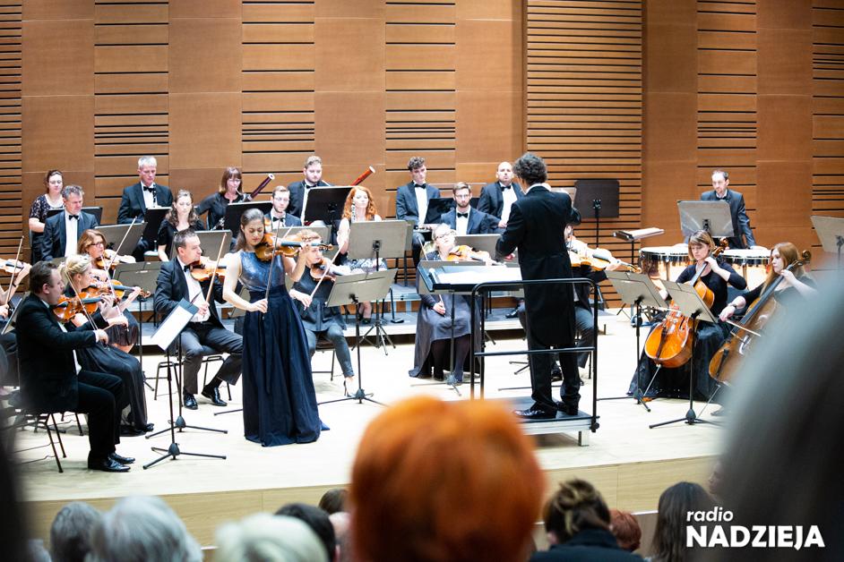 Łomża: Filharmonicy zainaugurowali nowy sezon artystyczny