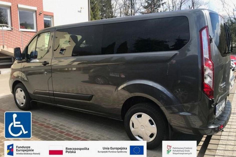 Gmina Jedwabne: Samorząd zapewni dojazd osobom niepełnosprawnym i starszym