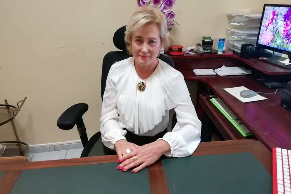 Popołudniówka: Jolanta Nowacka, wiceprezes Łomżyńskiego Stowarzyszenia Osób z Alzheimerem
