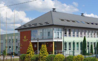 Wysokie Mazowieckie: Centrum Kształcenia Zawodowego z europejską nagrodą