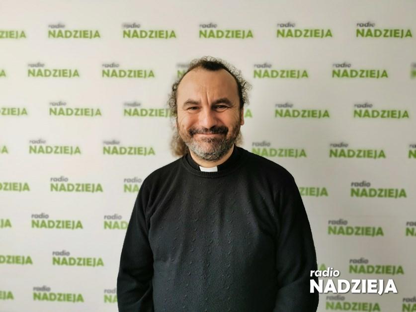 Popołudniówka: ks. Jacek Dąbrowski, Katolickie Stowarzyszenie Theoforos