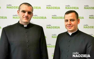 GD: ks. Marek Żmijewski i ks. Andrzej Surdykowski