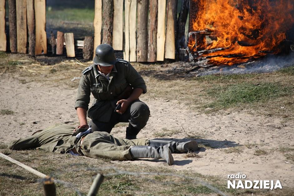 Nowogród: Ponownie odtworzą wydarzenia z września 1939 roku