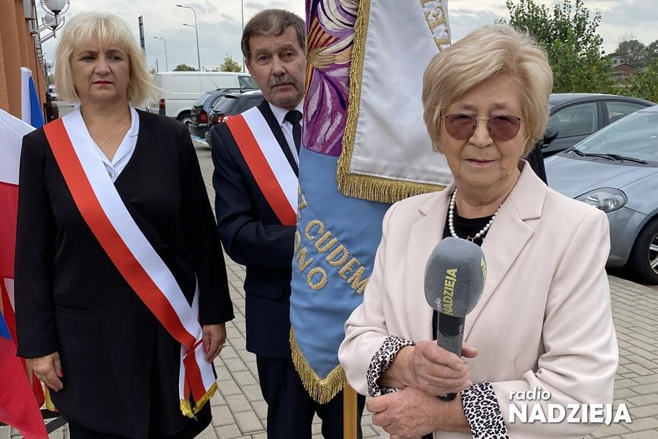 Popołudniówka: Danuta Pieńkowska-Wolfart, prezes Związku Sybiraków