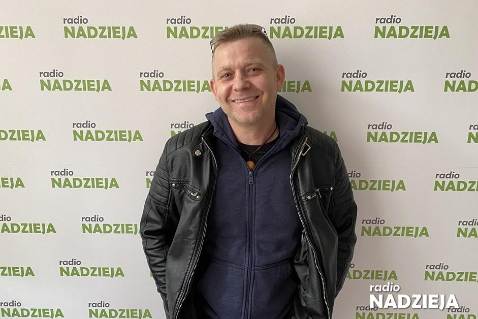 """Popołudniówka: Krzysztof Babiński, organizator """"Łomżyńskiej Kostki"""""""